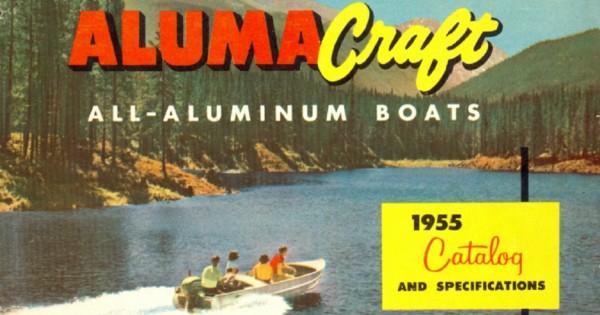 Alumacraft 1955 catalogue600x315